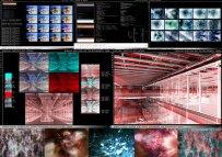 Analog Digital Vision Realism