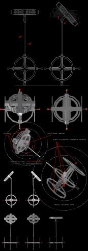 device illustration technical
