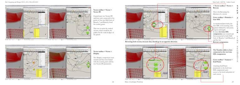 GRASSHOPPER WORKSHOP pages doc14