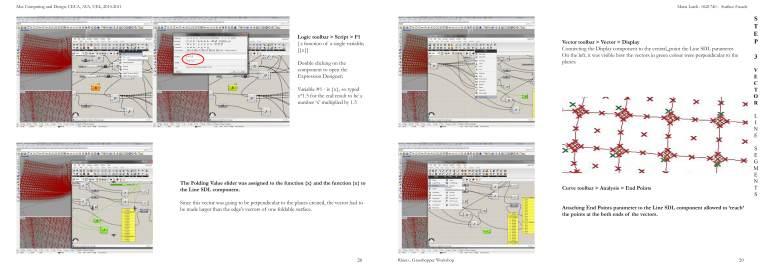 GRASSHOPPER WORKSHOP pages doc16