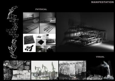 Physical and Visual Manifesto