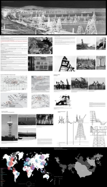Research Combined-Oil History and the World