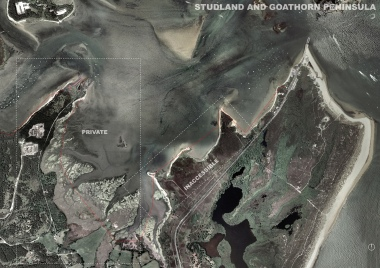 Studland and Goathorn Peninsula